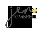 jen kimbrell signature